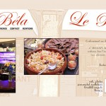 Restaurant Le Bela Annecy